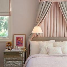 Pleated Bed Valance