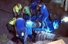 19 manatees rescued from Satellite Beach drain pipe! SeaWorld Orlando,Florida Fish and Wildlife Conservation Commission, and a host of heroes worked through the night to get the job done -- often at risk to themselves. Efforts are underway to secure against it ever happening again. Thank you so much to all the courageous volunteers and first responders who are always ready to lend a helping hand where it is needed.