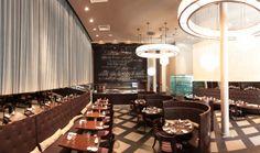 Azul Beach Hotel, Roma, The Italian Restaurant, Gourmet Inclusive, Family Vacations