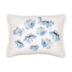 Runswick Seaspray Cushion #lauraashleyhome
