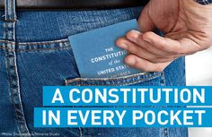 Free Pocket Copy of the Constitution of the United States - http://www.swaggrabber.com/?p=304487