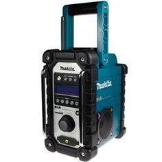 Makita BMR104 DAB Jobsite Radio
