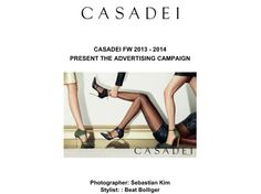 casadei winter 2014   Ahhh Cesare Casadei, there is a reason why I'm in love with your shoes ...