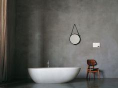Agape Bathrooms beautiful tub