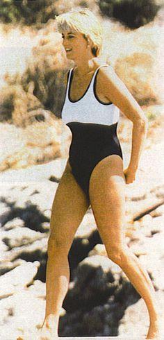 DIANA. SUMMER 1997.