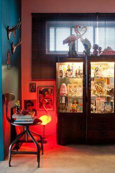 The House of DJ Pil Marques in São Paulo, Brazil | Yatzer
