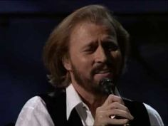 ▶ Bee Gees - Words (Live in Las Vegas, 1997 - One Night Only) - YouTube