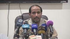 #موسوعة_اليمن_الإخبارية l قائد قوات التحالف في مأرب يتوعد صالح والحوثي.. قريبا سنكون في صنعاء