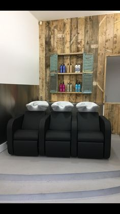Salon wash area Salons, Couch, Furniture, Home Decor, Homemade Home Decor, Sofa, Lounges, Sofas, Home Furnishings