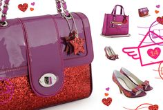 St Valentine AW 2012 Bette Midler, Things To Buy, Stuff To Buy, Saint Valentine, Me Too Shoes, Dior, Anniversary, Girly, Shoulder Bag