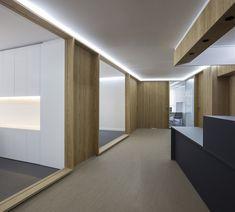 DSAE – Valencia Offices