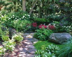 bespoke garden planting plan experience by wikwak ...