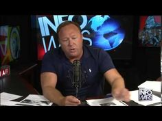 Alex Jones : Cloward Piven Collapse Is Coming 2015