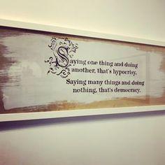 #banksy #aucklandartsfestival #auckland Art Festival, Banksy, Auckland, Sayings, Lyrics, Word Of Wisdom, Quotes, Proverbs