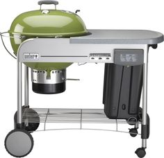 Weber® Performer Grill in Barbecue | Crate and Barrel