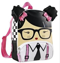 Harajuku Mini Toddler backpack Holiday 2011