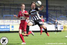 Belgacom League 2013 - 2014 / Eendracht Aalst vs Hoogstraten / zondag 11 augustus 2013 - 15u00 / Pierre Cornelisstadion / Armin Ceremagic
