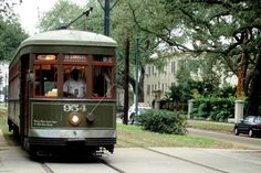 I'd like to make my home in a streetcar named Desire.  http://www.etraveltrips.com/blog/wp-content/uploads/2012/06/new-orleans-overview-garden-district-streetcar.jpg