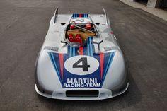 !971 Porsche 908-3
