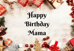 We hope you have found the best birthday wishes for your mama from our list. You can pick a message from this list and make a birthday card for your mama which will have a personal touch to show your gratitude towards your mama. Birthday Wishes For Mama, Happy Birthday Mother, Wish You Happy Birthday, Happy Birthday Messages, Happy Birthday Funny, Cool Happy Birthday Images, Funny Wishes, Gratitude, Touch