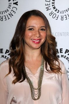 5 Extra Special Reasons Maya Rudolph is Amazing