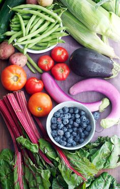 The Ultimate Guide to Storing Fruits and Vegetables