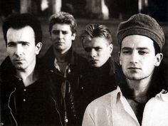 The Unforgettable Fire was U2's first studio collaboration with Brian Eno and Daniel nuances are enriched and the way is found.