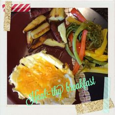 Filling healthy clean breakfast 21 day fix approved