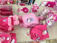 Pet Hello Kitty Supplies