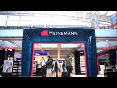 O'zapft is: Heinemann Duty Free lädt ab sofort in den Flughäfen Hamburg und Frankfurt zum Oktoberfest ein | traveLink