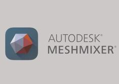 Why is Autodesk Meshmixer Still Alive? #3DPrinting