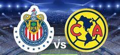 Blog de palma2mex : Chivas vs América
