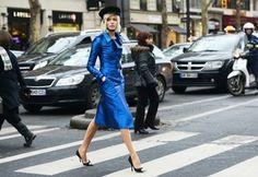 Svjetske trendseterice obožavaju metalik balonere iz Burberryja >> Fashion.hr