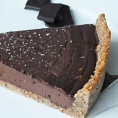 Schokoladenkuchen (Low Carb) - Lachfoodies.de - Dein Low Carb Blog