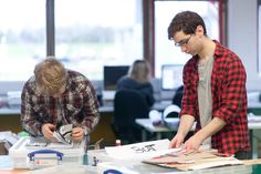 A hands-on introduction to the world of Graphic Design