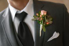 Erin & Scott's Brooklyn Arts Center Wedding » Photos by Kristopher – Wilmington NC wedding photographer