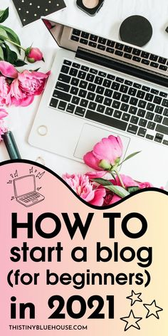 Are you looking to start a successful blog in 2021? Here is the BEST easy to follow step by step tutorial for starting a successful blog this year. This simple tutorial will help you start a blog for as little as 2.95$ per month. Work From Home Opportunities, Work From Home Jobs, Extra Money Jobs, Easy Work, Blog Names, Be Your Own Boss, Free Blog, Online Work, Way To Make Money