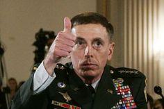 Petraeus plea deal shows bizarre double standard