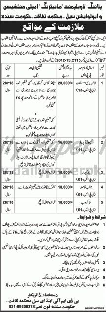 Jobs Opportunities in Technical Organization Lahore   www - technical evaluation