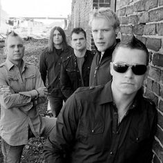 3 Doors Down, love these guys