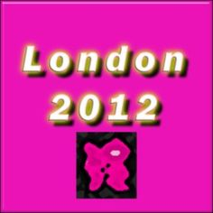 Price: $1.99 - LONDON 2012 - TO ORDER, CLICK ON PHOTO