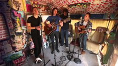 """THE STONE FOXES - """"Cotto"""" (Live in West Hollywood, CA) #JAMINTHEVAN"""