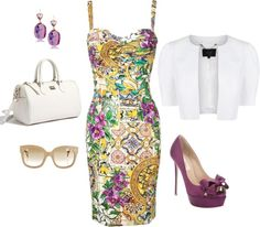 """""""SO DIFERENT!!!"""" by lludmila-pujols on Polyvore"""