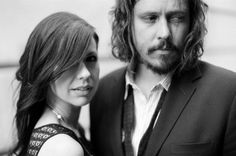 Really adore that Johnny Depp thing that John from The Civil Wars has going on. And Joy is precious with a gorgeous voice to boot.