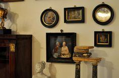Mario Praz house museum, Roma