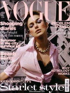 dealicia: Vogue: The covers (I)