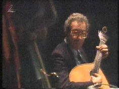 carlos paredes toca canto do amanhecer ao vivo guitarra portuguesa