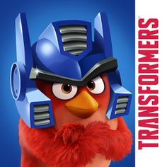 Angry Birds Transformers APK Download and Transformers collide in this action-packed, 3D shoot 'em up adventure! The EggSpark has transformed the eggs into crazed robots who are destroying Piggy Island, but who can stop them?! Autobirds, ROLL OUT! Have you ever seen an alien robot Angry Bird? Enter the AUTOBIRDS! This brave band of heroes features Red as Optimus Prime, Chuck as Bumblebee and… well you'll meet the rest soon. They've got lasers and they turn into cars. Plus they have arms and…