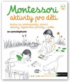 Montessori - aktivity pro děti Montessori Books, Montessori Activities, French Teaching Resources, Teaching French, Formation Continue, Education Positive, Vintage Children's Books, Home Schooling, Diy For Kids