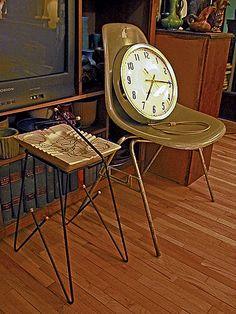 Rare Seth Thomas Clock